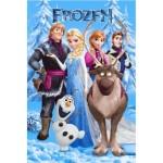 Sutra PanelNew Frozen