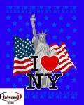 SELIMUT InternalI Love New York