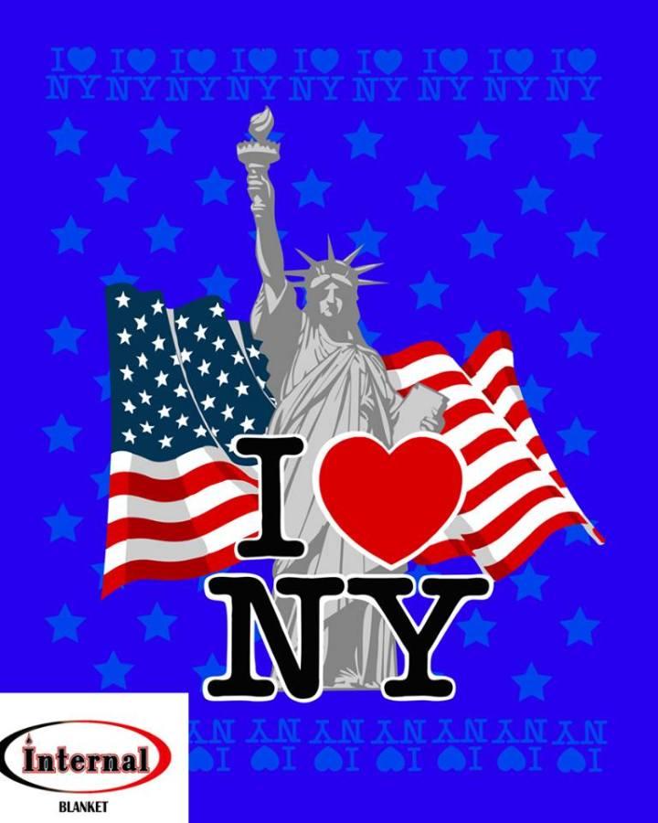 SELIMUT InternalI Love New York
