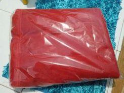 selimut polos murah