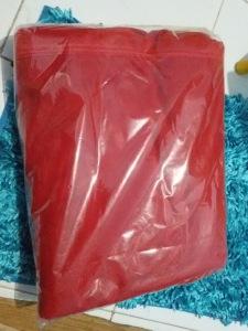 selimut polos murah 2